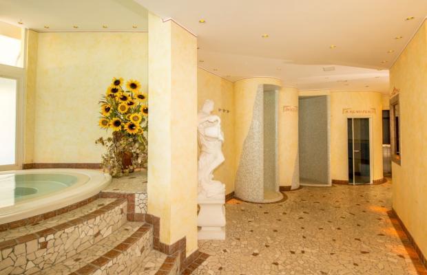 фото отеля Hotel Luxor & Cairo изображение №9