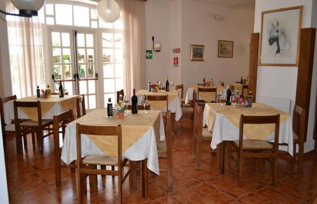 фото Hotel Villa Bina изображение №14