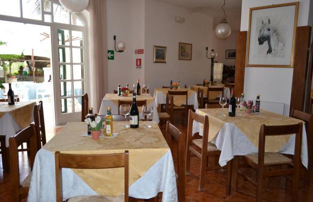 фото Hotel Villa Bina изображение №10
