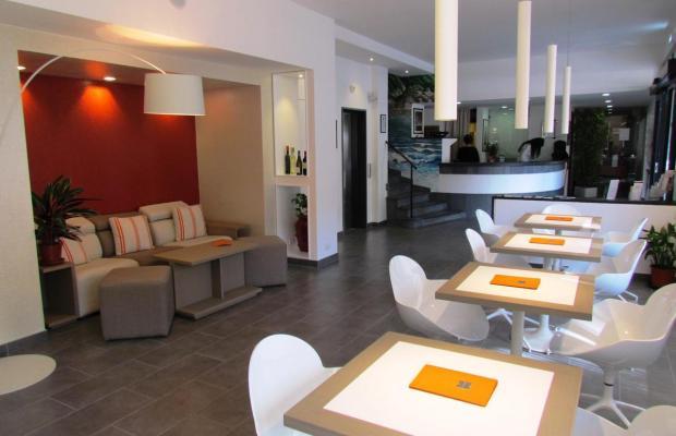 фото отеля Palme изображение №29