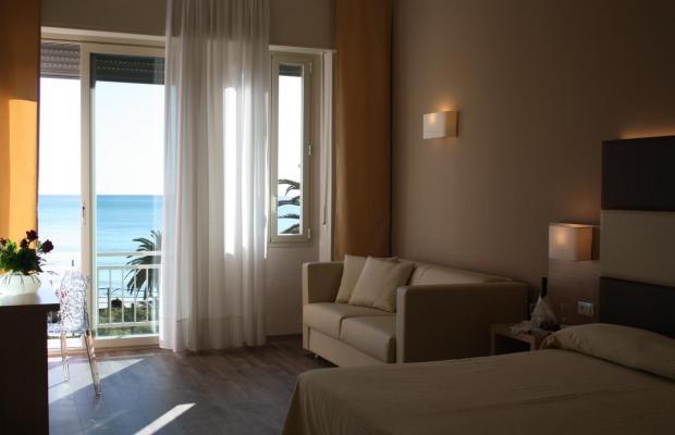 фотографии отеля Napoleon San Remo изображение №7