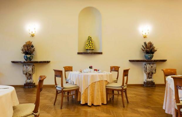 фотографии отеля Grand Hotel Miramare изображение №35