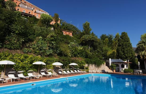 фото отеля Grand Hotel Miramare изображение №17