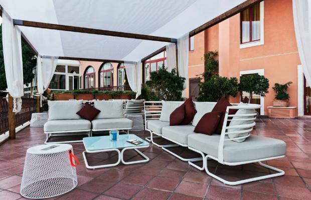 фото Grand Hotel Miramare изображение №2