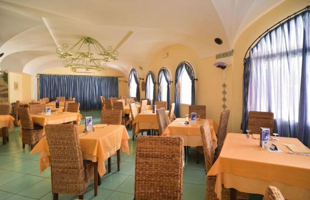 фото отеля Terme Zi Carmela изображение №13