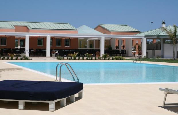 фотографии Hotel Villa Fanusa изображение №8