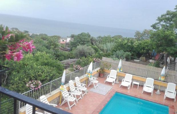 фото La Villa Pina изображение №14