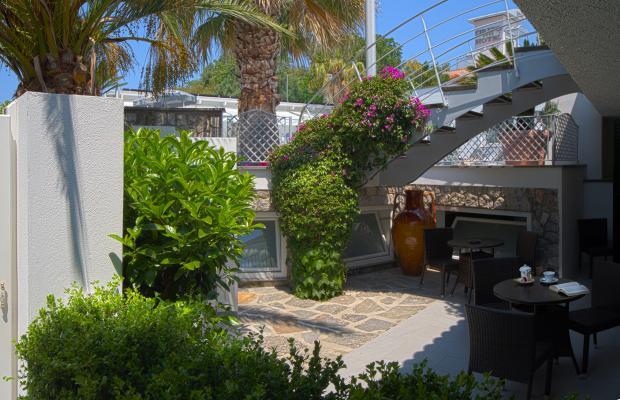 фотографии отеля Grifo De Charme изображение №39