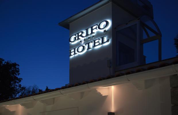 фото отеля Grifo De Charme изображение №5