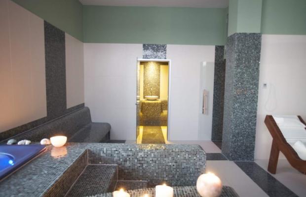 фотографии отеля Grand Hotel Palazzo изображение №11