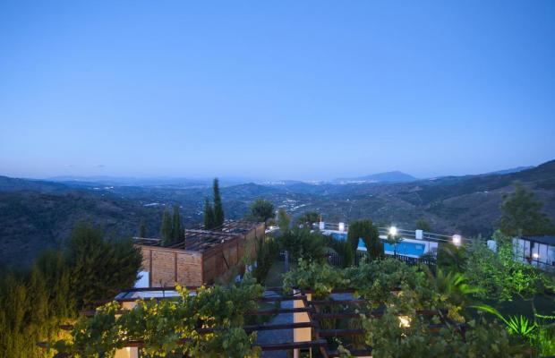 фотографии отеля Cerro de Hijar изображение №11