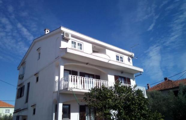 фотографии отеля Apartments Burmeta изображение №3