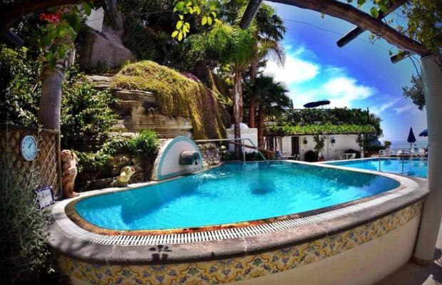 фото Villa Bianca изображение №14