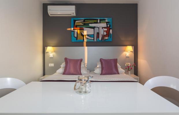 фотографии отеля Villa Liburnum изображение №11