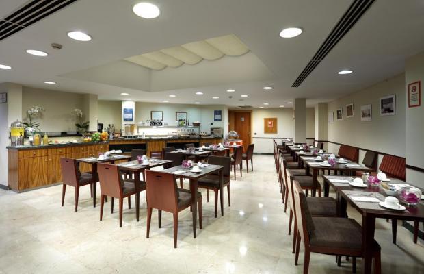 фото отеля Eurostars Astoria изображение №25