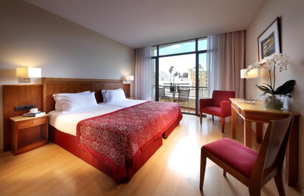 фото отеля Eurostars Astoria изображение №17