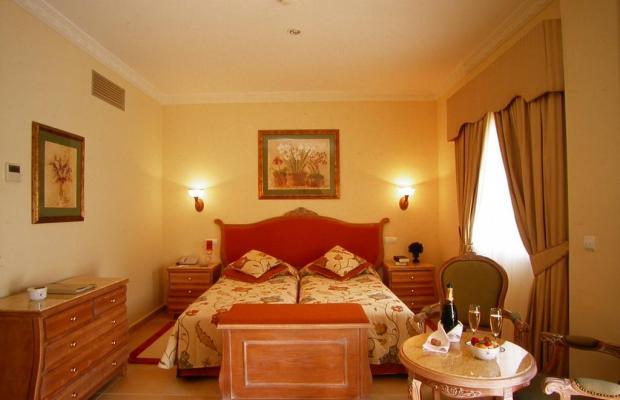 фотографии Gran Hotel Benahavis изображение №8