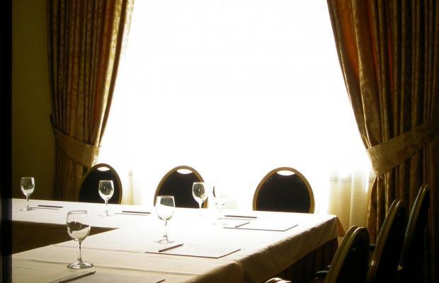 фотографии отеля Gran Hotel Benahavis изображение №3