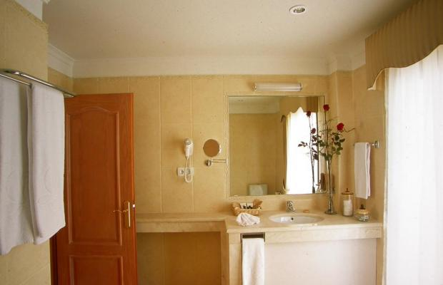 фото Gran Hotel Benahavis изображение №2