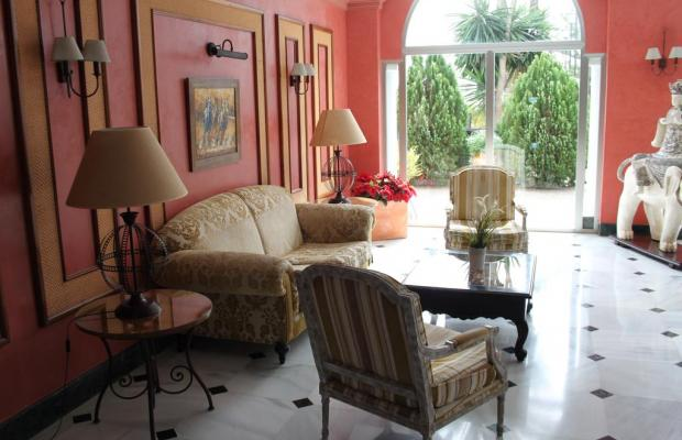 фото отеля Ilunion Hacienda del Sol изображение №17