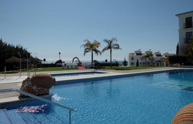 фото отеля Ilunion Hacienda del Sol изображение №13