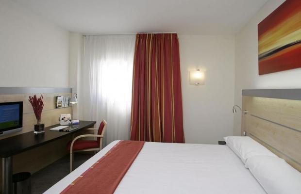 фотографии Holiday Inn Express Malaga Airport изображение №4