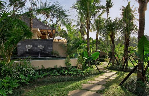 фото Sankara Ubud Resort изображение №34