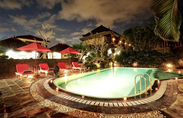 фотографии отеля Segara Agung изображение №19