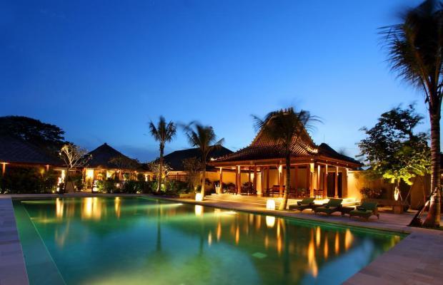 фото Sudamala Suites & Villas изображение №2