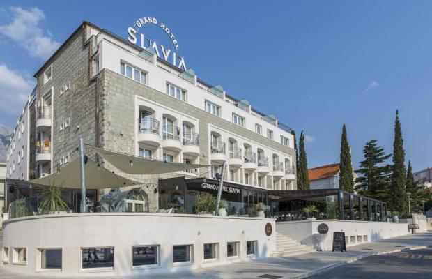 фото отеля Grand Hotel Slavia изображение №1