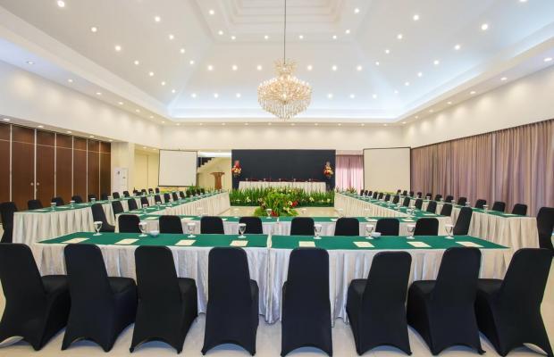 фотографии отеля Grand Legi Hotel Mataram (ex. Sahid Legi Mataram) изображение №15