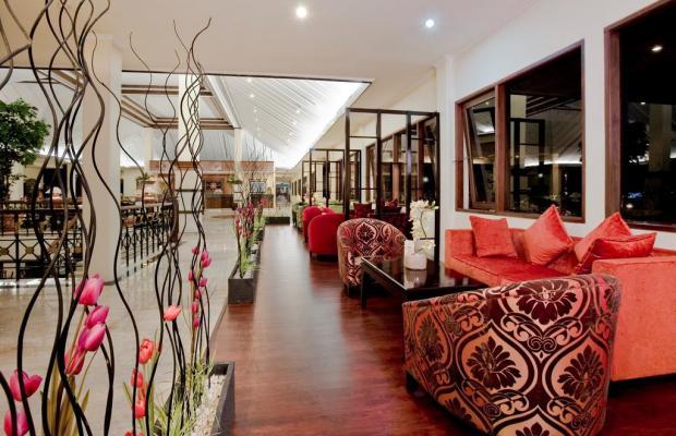 фото отеля Grand Legi Hotel Mataram (ex. Sahid Legi Mataram) изображение №5