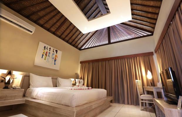 фотографии отеля Living Asia Resort & Spa Lombok изображение №43