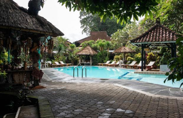 фотографии отеля Puri Kelapa Garden Cottages изображение №3