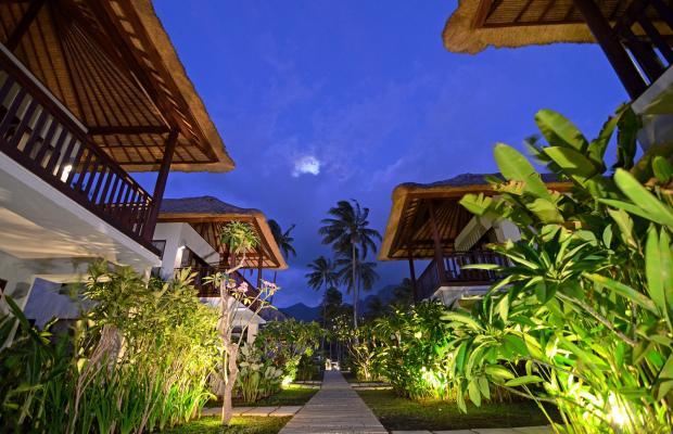 фото Living Asia Resort & Spa Lombok изображение №18