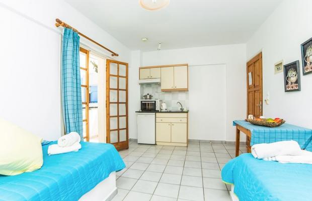 фотографии отеля Natali Apartments изображение №11