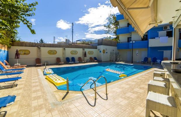 фото Natali Apartments изображение №6