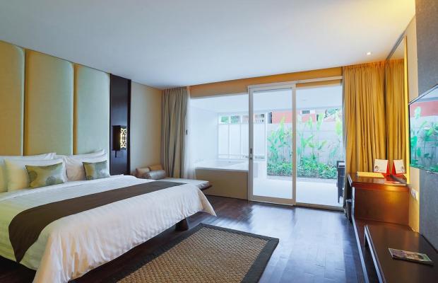 фотографии отеля Swiss-Belresort Watu Jimbar изображение №27