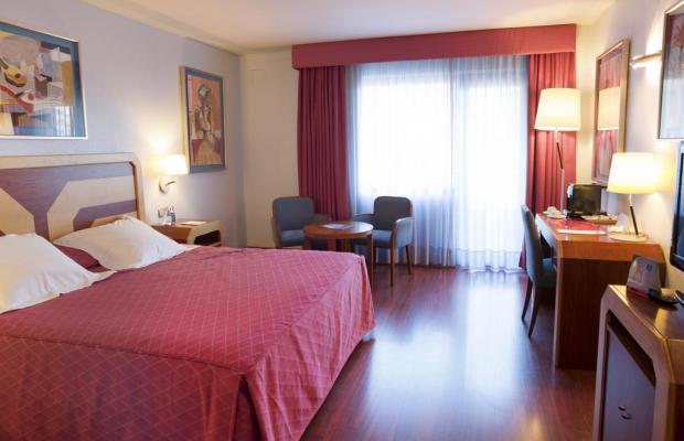 фотографии отеля Ms Maestranza изображение №15