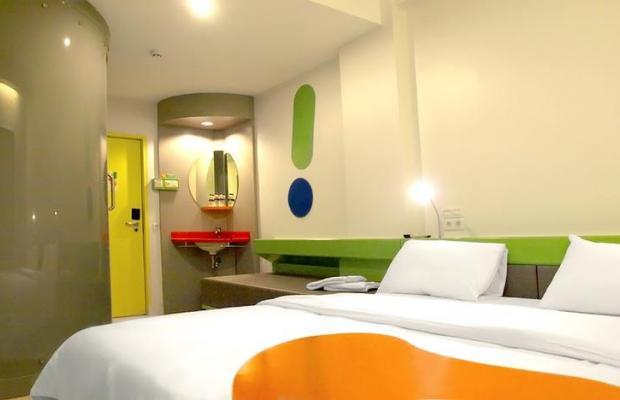 фотографии POP! Hotel Denpasar Teuku Umar изображение №4