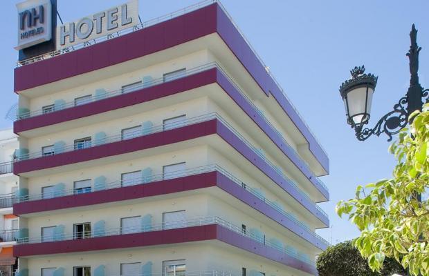 фото отеля NH San Pedro изображение №21