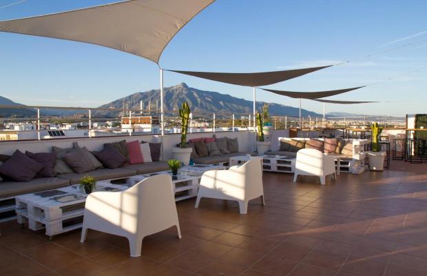 фото отеля NH San Pedro изображение №13