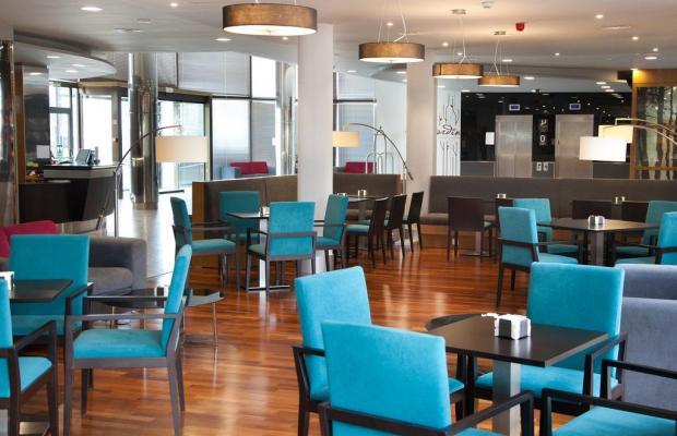 фотографии Hilton Garden Inn Malaga  (ex. Novotel Malaga Aeropuerto) изображение №28