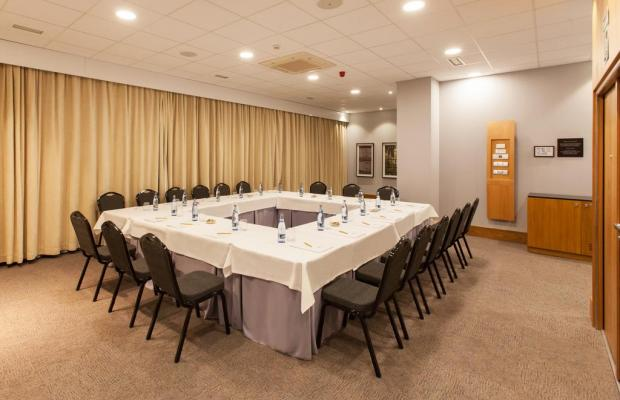 фотографии отеля Hilton Garden Inn Malaga  (ex. Novotel Malaga Aeropuerto) изображение №27