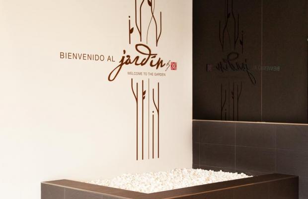 фото отеля Hilton Garden Inn Malaga  (ex. Novotel Malaga Aeropuerto) изображение №5