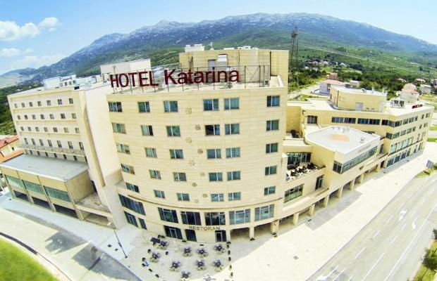 фото отеля Hotel Katarina изображение №1