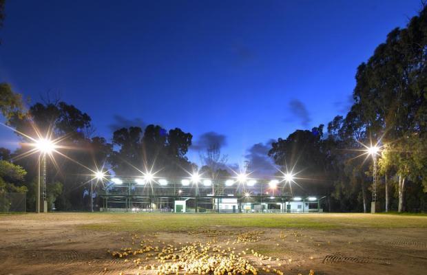 фото Parador de Malaga Golf изображение №38
