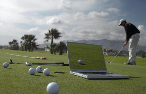 фото Parador de Malaga Golf изображение №14