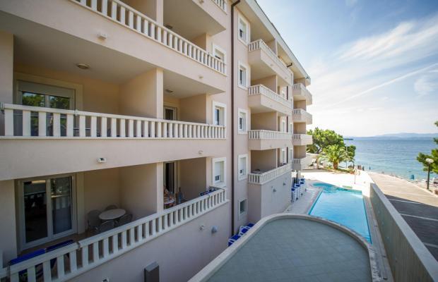 фото отеля Aparthotel Tamaris изображение №41