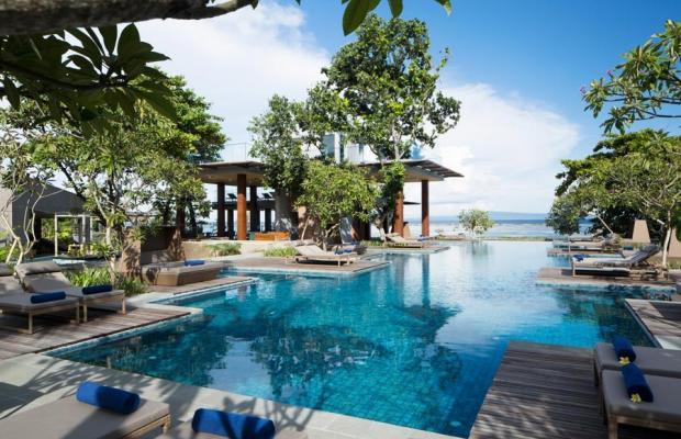 фото Maya Sanur Resort & Spa изображение №14